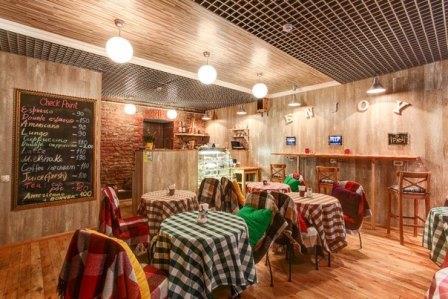 Недорого поесть в Питере - Турфорум - ОТЗЫВ Ру