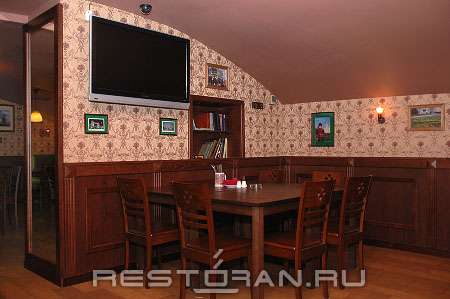 Ресторан Tower Pub - фотография №15