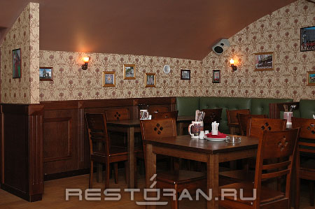 Ресторан Tower Pub - фотография №5