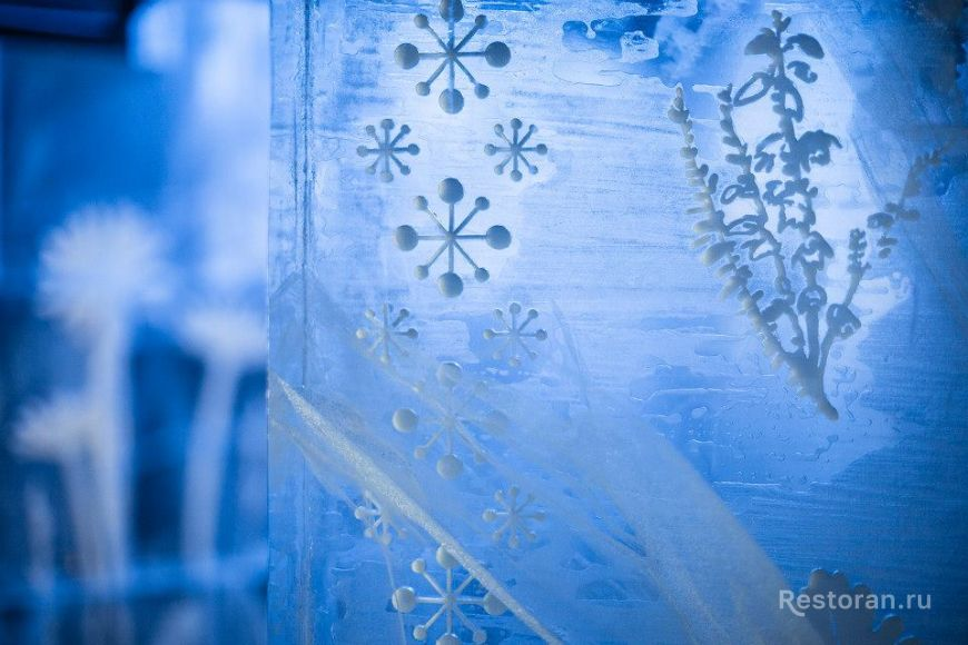 Фото: Facebook | ICE Bar Stockholm