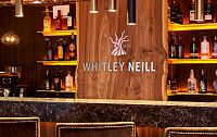 Whitley Neill Bar&Kitchen фото 2