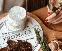 Fromage / Фромаж